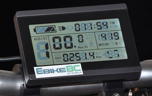 LCD Interface