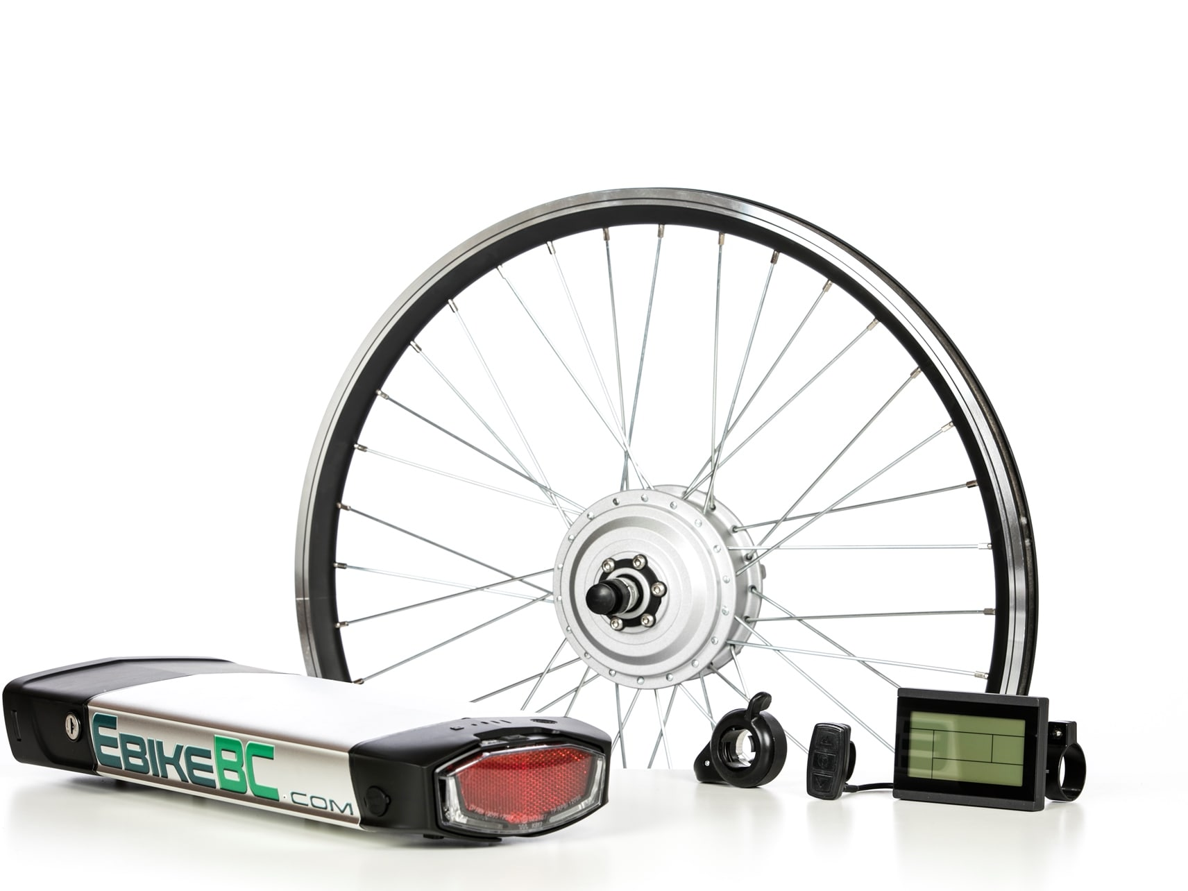 Kelowna E Bikes And Conversion Kits Ebikebc