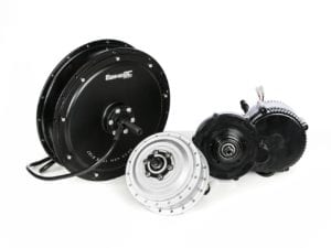 Motors and Accessories