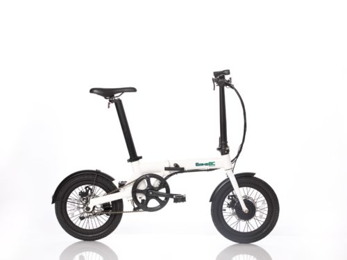 ebikebc 16in folding ebike, e bike bc, ebike vancouver, best electric bike canada