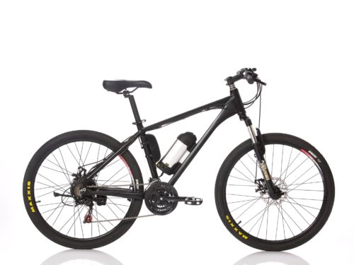 Demos or Used ebikes