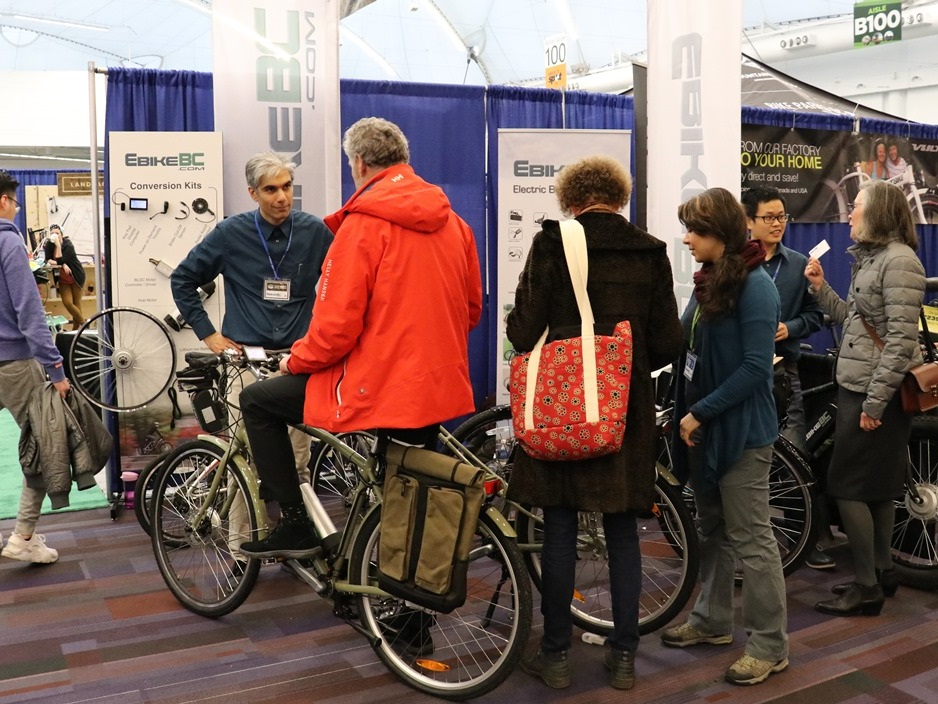 EbikeBC Our Services