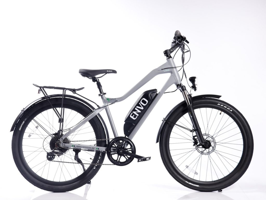 Canadas Favourite Ebike And Electric Bike Conversion Kit