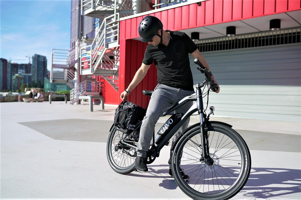Maintenance On Electric Bike