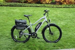 envo ebikebc on grass