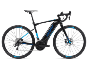 Giant Road E+ 1PRO Best Electrical Road Bike