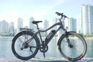 Best Overall Electric Bike