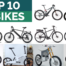Best 10 E-Bikes in 2019 for Canada