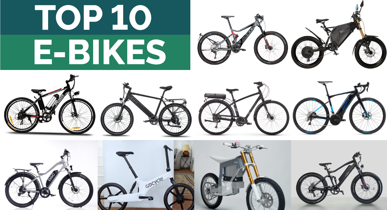 Best 10 E Bikes To Look For In 2019 Ebikebc Canada S Best