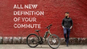 All New Definition Of Your Commute