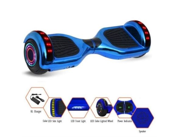 M1B Hoverboard Chrome Blue 1 191008115240 2
