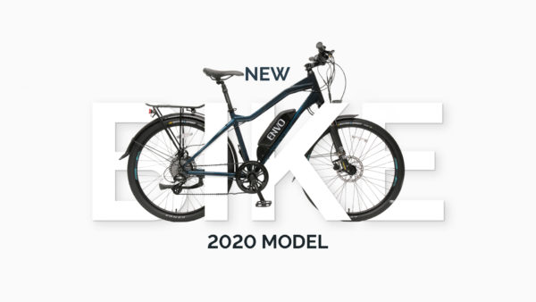 Envo St 2020 Best Canadian Low Entry Step Thru Ebike