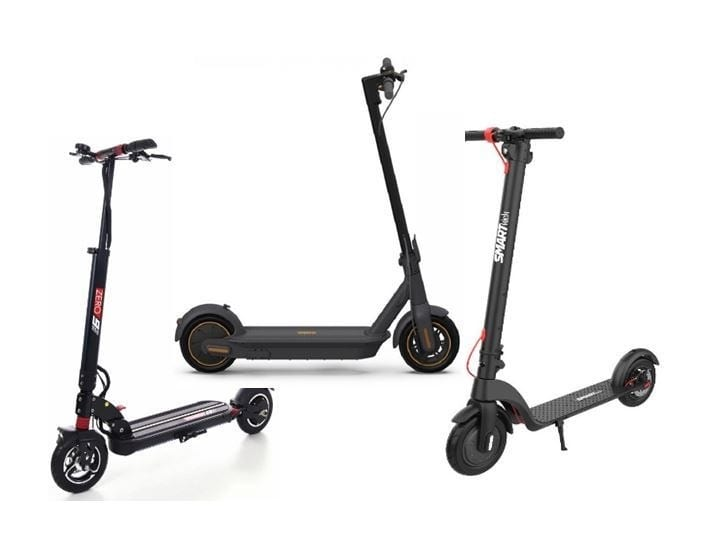 eBikeBC Electric Scooters