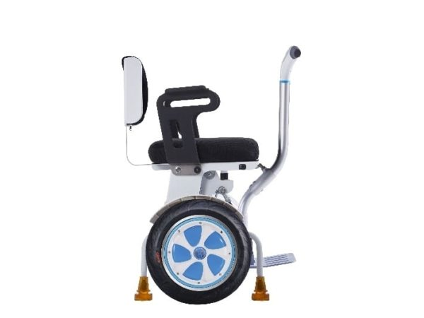 electric wheelchair by ebikes