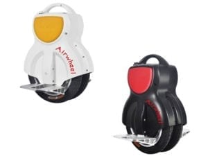 Airwheel Unicycle