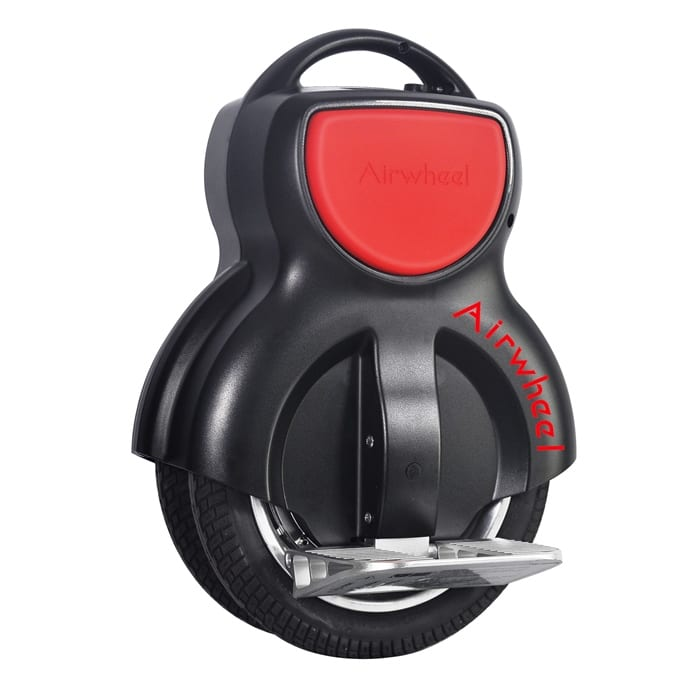 Airwheel Q1 from the side