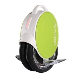 Airwheel Q5 electric unicycle