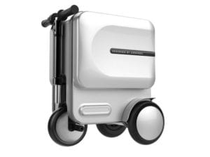 Airwheel SE3 electric suitcase with wheels