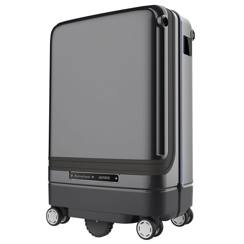 electric suitcase by Airwheel