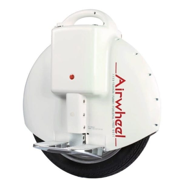 Airwheel X8+ single person unicycle