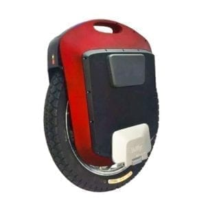 Gotway Monster electric unicycle in red