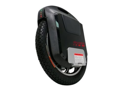 Gotway Monster e-unicycle