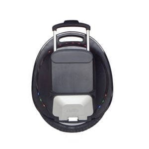Gotway Tesra V2 electric unicycle with handle