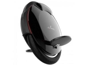 Inmotion electric unicycle