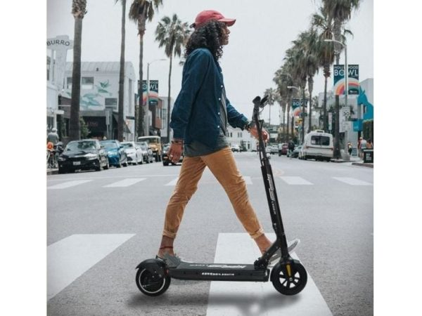Speedway Leger Electric Scooter 2