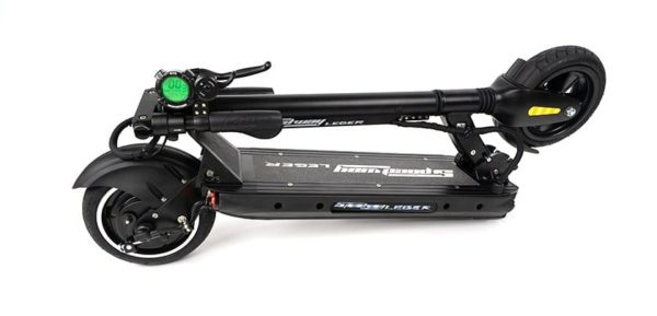 Speedway Leger Electric Scooter 4