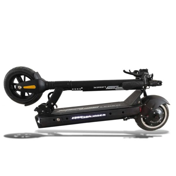 Speedway Leger Electric Scooter 8