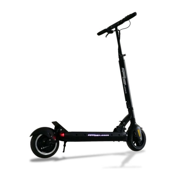 Speedway Leger Electric Scooter 9