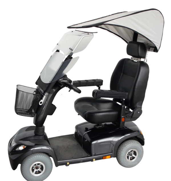 mobility sans protection late rale
