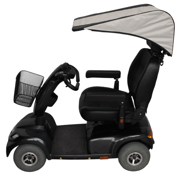 modulo sun sun protection mobility scooter