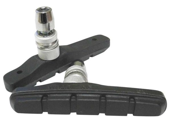 Brake Pads V Type for all Weather EVO