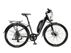ENVO electric bicycle