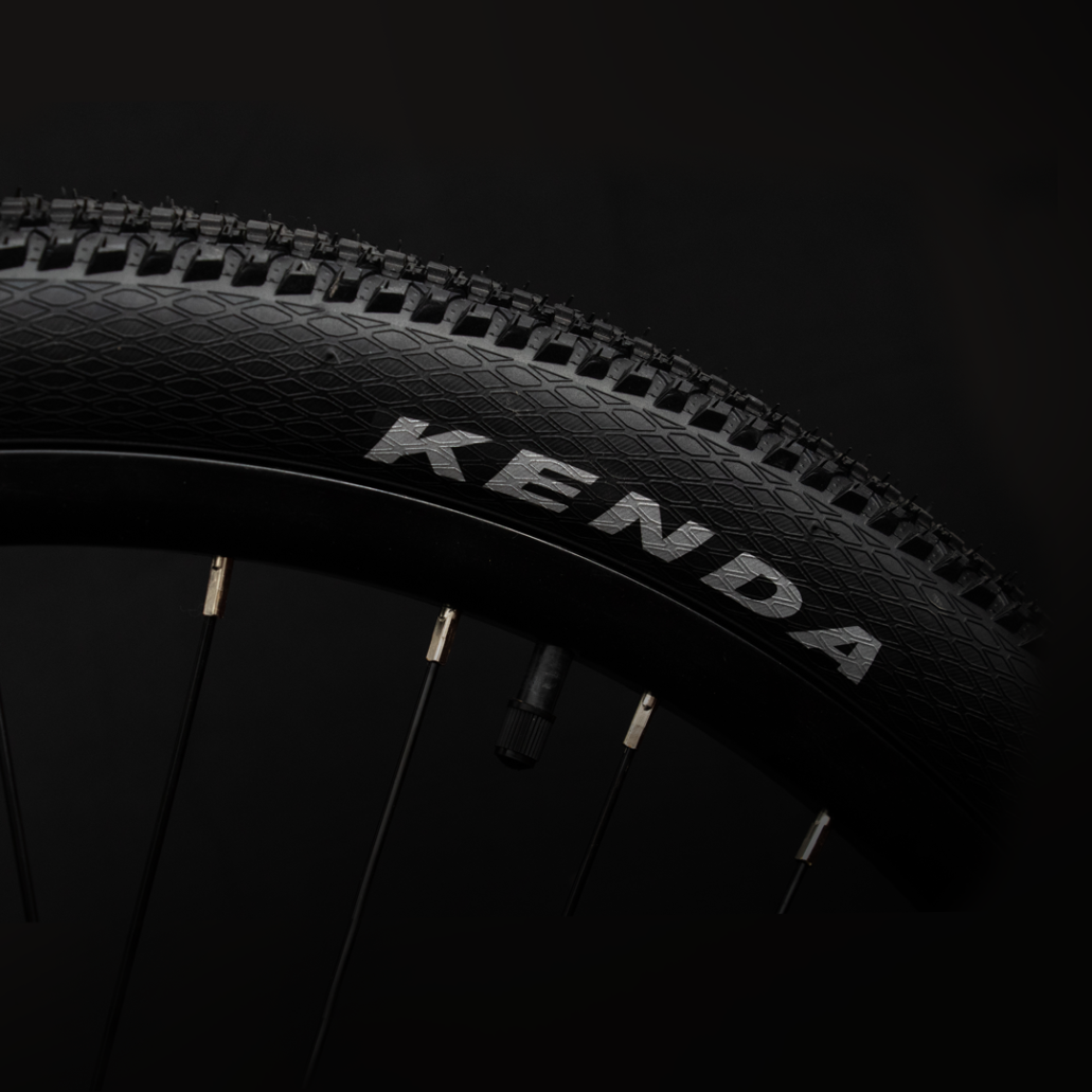 Tires and Tubes