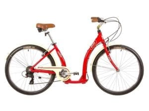 Step-Through Oakmont Bicycle 26 inches