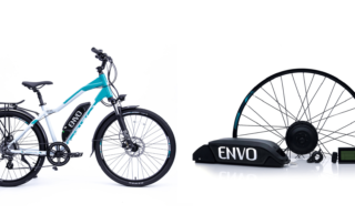 envo ebike vs kit