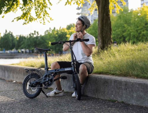 Why You Should Choose an E-bike Over a Bike (Without Shame)
