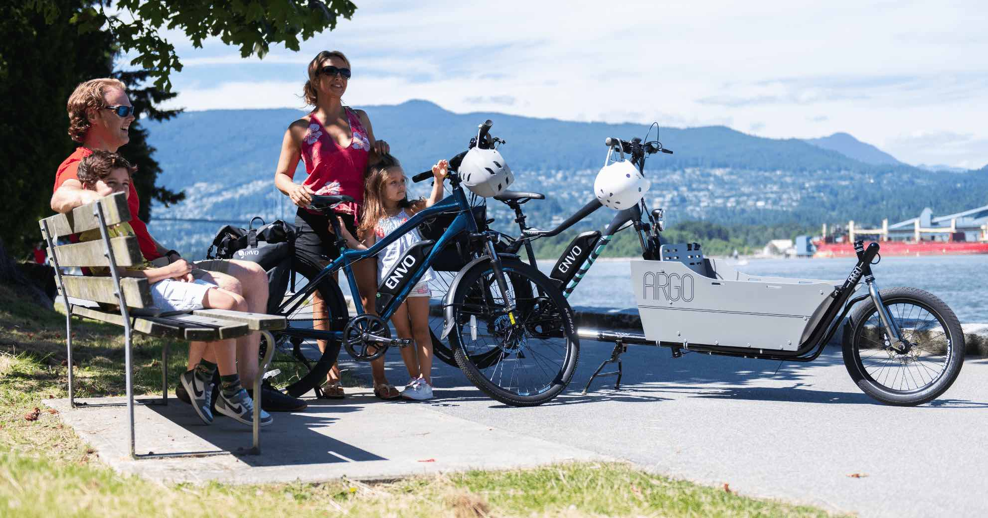 ebikes for everyone